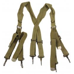 Suspenders M-1936, Ersatz Type I