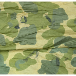 Canopy, Camouflaged, Parachute, T-5, 1944