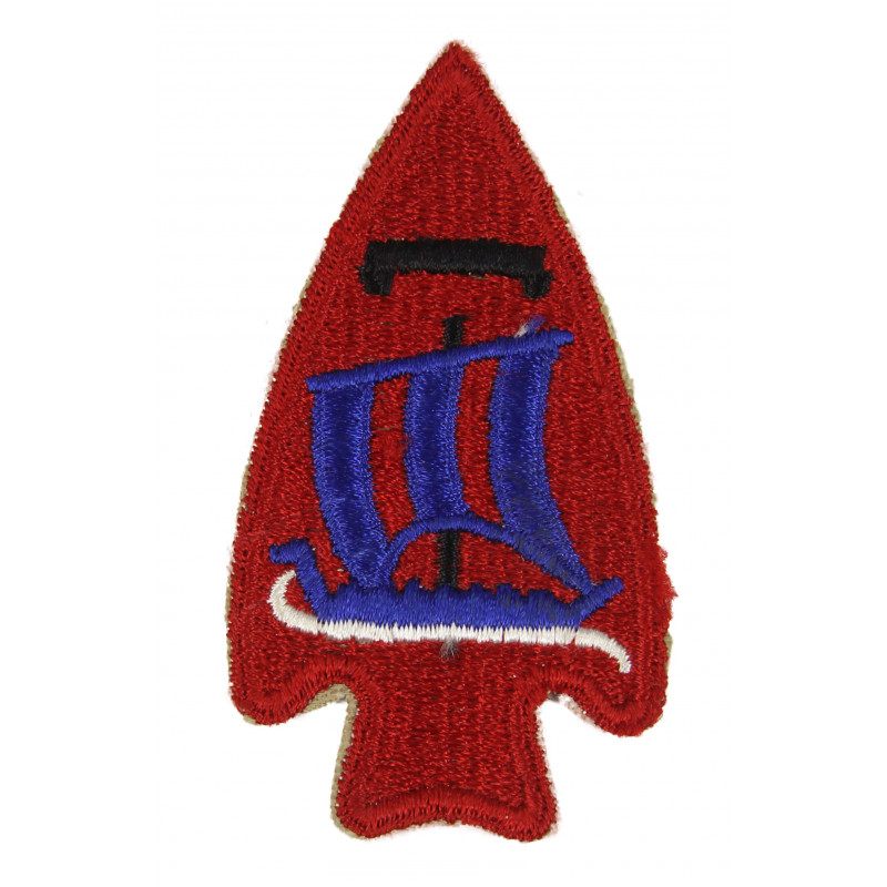 Patch, 474th Infantry Regiment
