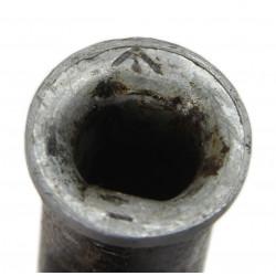 Baïonnette clou No. 4 Mk II, fourreau métal