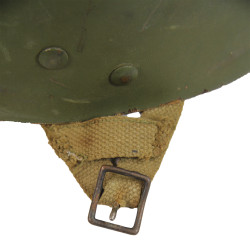 Liner, Parachutist, Inland
