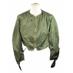 Jacket, Electrically-heated, USAAF, F-3, 1944