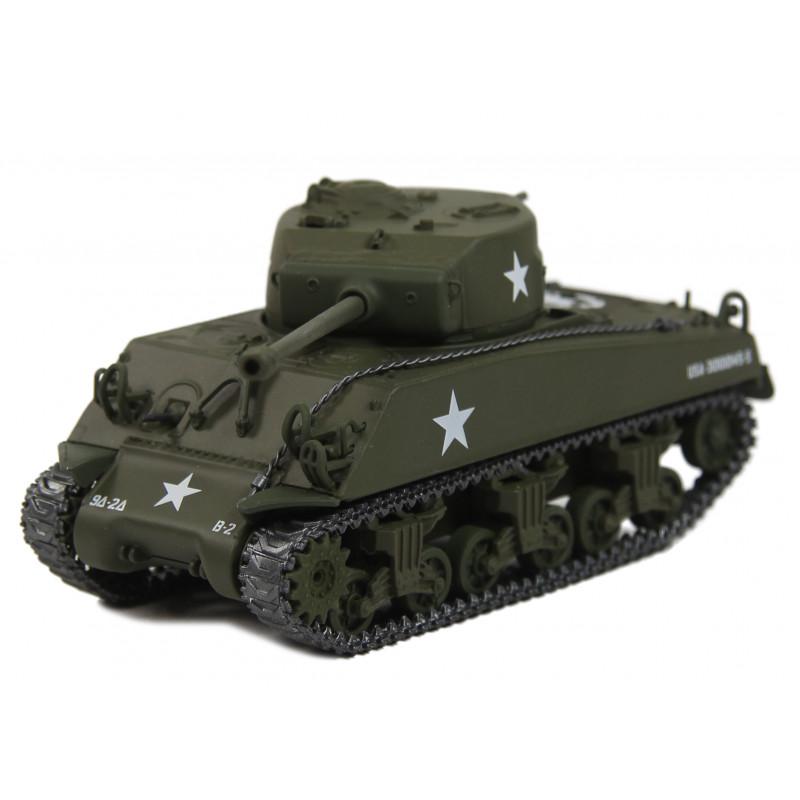 Sherman M4A3 Late - Edition Limitée