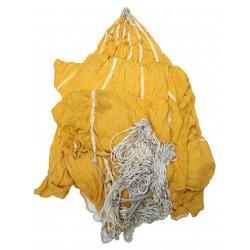 Canopy, Yellow, Parachute, G-1, 1945