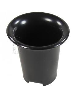 Cup, Bakelite, Canteen