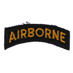 Tab Airborne, Made in USA