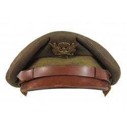 Cap, Officer, USAAF, Stockton Field Exchange