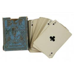 Jeu de cartes, Elf, No. 93
