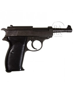 Pistol, Walther P38