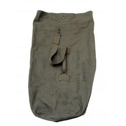 Bag, Duffel, 1943, ID