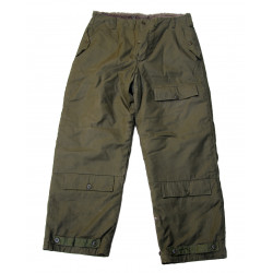 Pantalon de vol, Type A-10, 1944