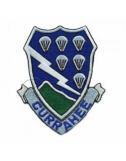 Patch, Currahee, 506th PIR