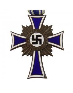 Cross of Honor of the German Mother, Bronze