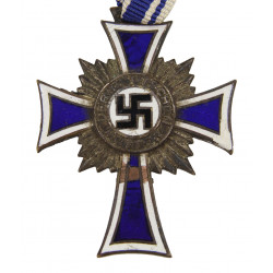 Cross of Honor of the German Mother, Silver