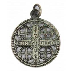 Médaillon religieux, US Army Church War Cross, dog tags