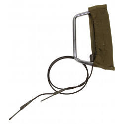 Handle, seat parachute, USAAF