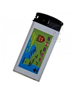 Lighter Normandy 44