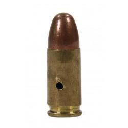 Cartouche 9mm, Sten, Webley, 1944