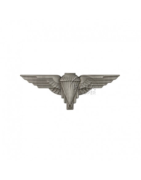 Cap Badge, French S.A.S