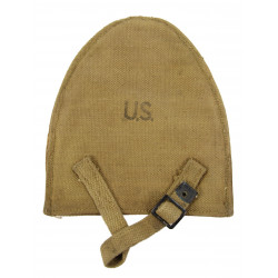 Cover, Shovel, M-1910, British Made, 1944