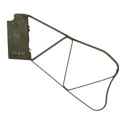 Gunstock, M-341 for Lamp, Signal, Equipment, SE-11