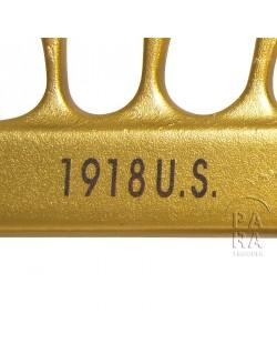 Knife, Knuckle, M-1918