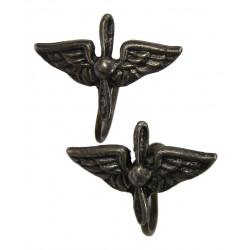 Earrings, USAAF, Sweetheart