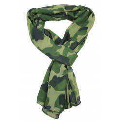 Scarf, Camouflaged,  D-Day Normandy