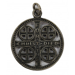 Religious Pendant, Episcopal Church, dog tags