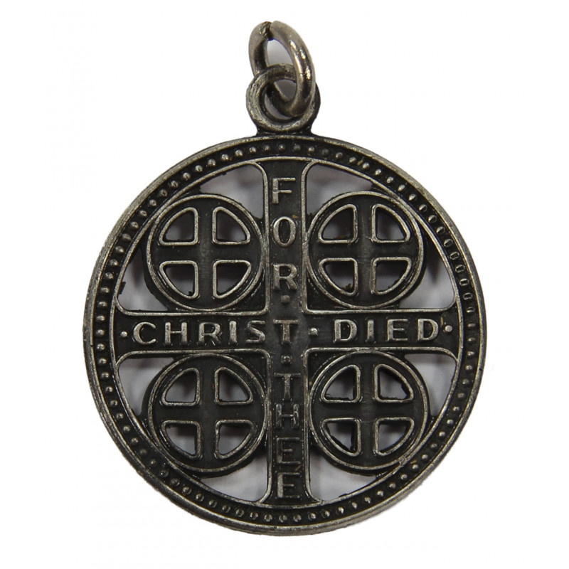 Religious Pendant, Episcopal Church, dog tags