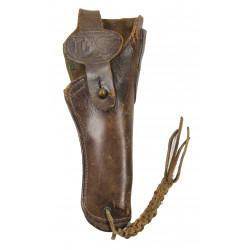 Holster ceinturon Colt .45, modifié