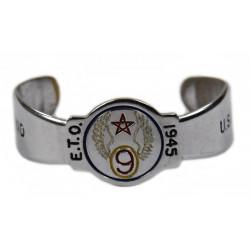 Bracelet, Sweetheart, 9th Air Force