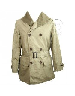 Mackinaw, M1938, Jeep Coat