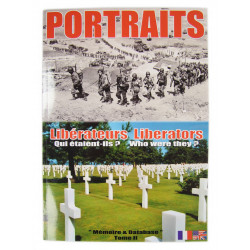 Portraits - Who were they ?, Tome 2