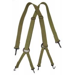 Belt suspenders M-1941, USMC
