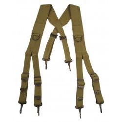 Suspenders M-1936, Type III
