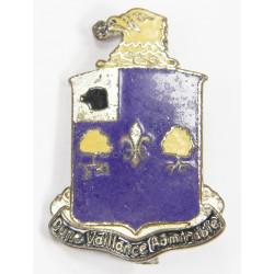 Distinctive Insignia, 39th Inf. Rgt., 9th ID