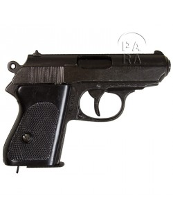 Pistolet Walther PPK, 7,65