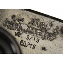 Binoculars, 6x30, German, with Bakelite Case
