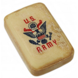 Soap, US Army