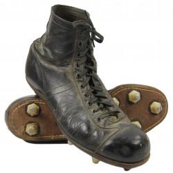 Paire de chaussures de football, Wilson