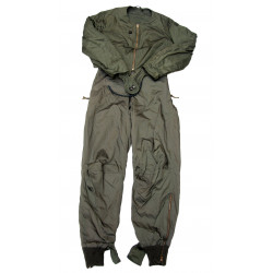 Set, Jacket & flying trousers, Electrically-heated, USAAF, F-3, 1944