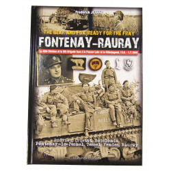 Book Fontenay-Rauray