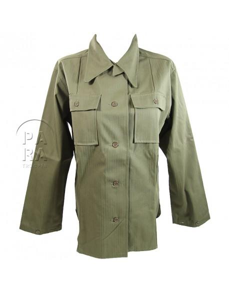 Jacket, HBT, women
