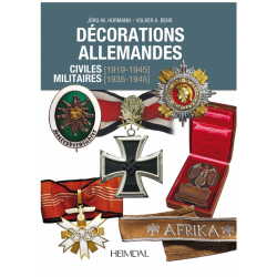 Décorations allemandes (1919-1945)
