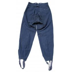 Trousers, M43, Luftwaffe