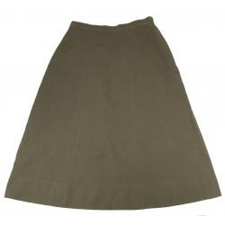 Skirt, Winter, Officer, 14R