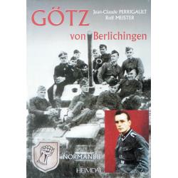 Book - GÖTZ von Berlinchingen