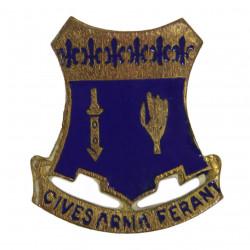 Distinctive Insignia, 109th Inf. Rgt., 28th ID