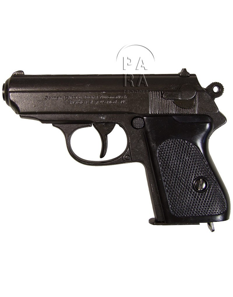 Pistol Walther Ppk Paratrooper